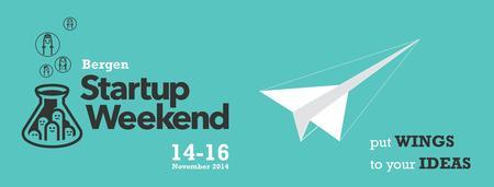 Bergen Startup Weekend 2014-11