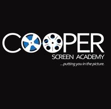 COOPER SCREEN ACADEMY logo