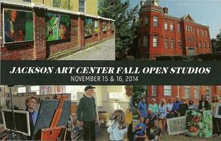 Jackson Art Center Fall 2014 Open Studios