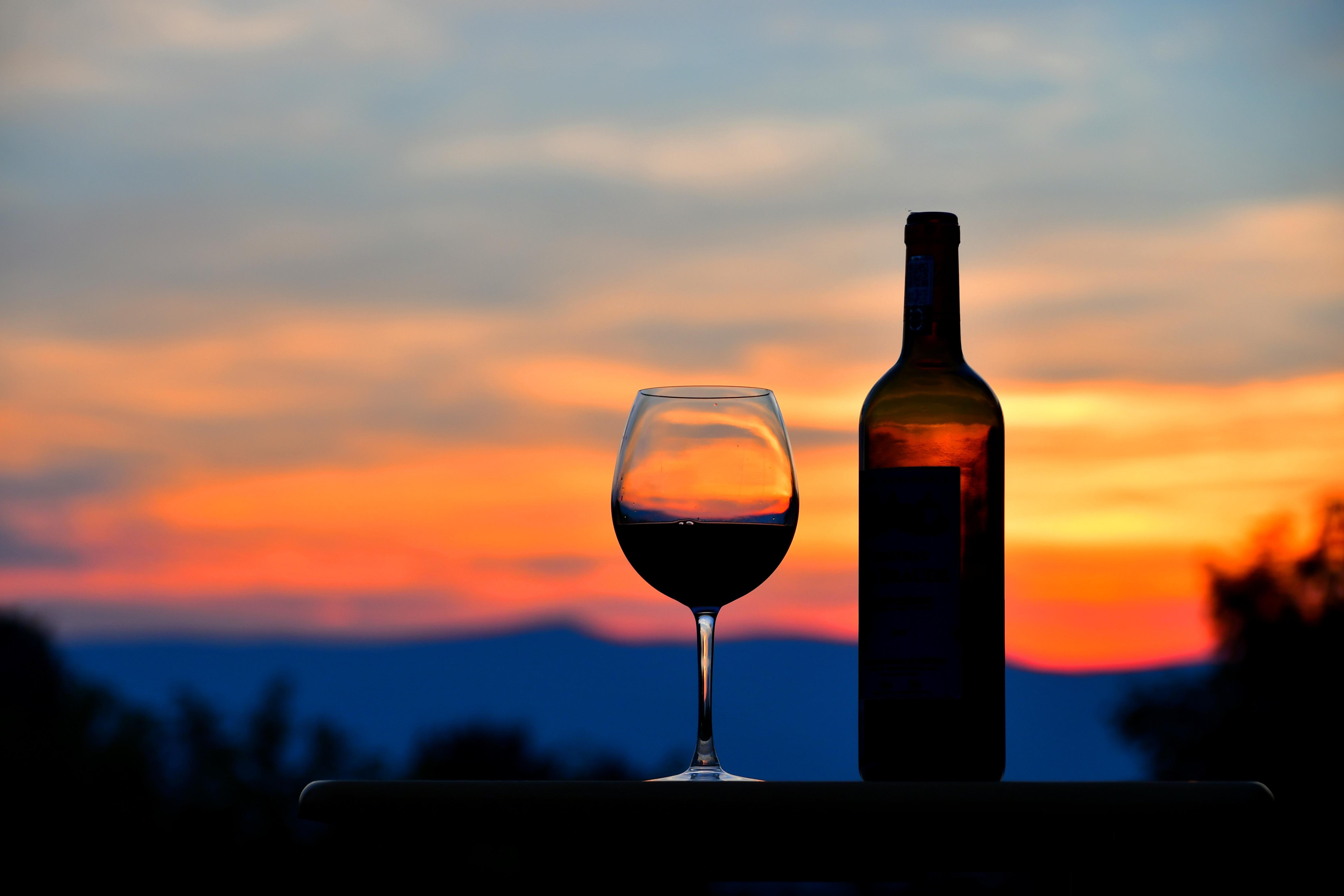 Orange Glou: An Italian Orange Wine Pop-Up