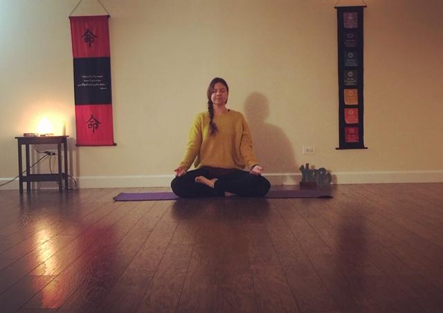 Gentle Yoga Flow with Janelle