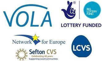 Big Lottery Fund / ESF Workshop WIRRAL