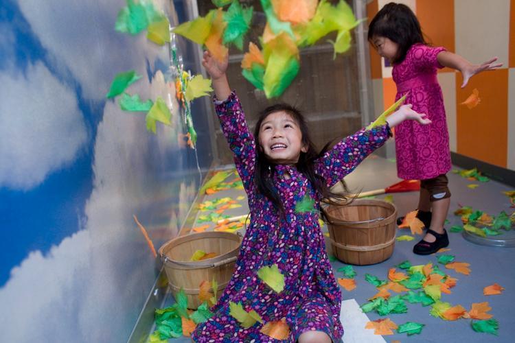 Visit Habitot Children's Museum in 2020!