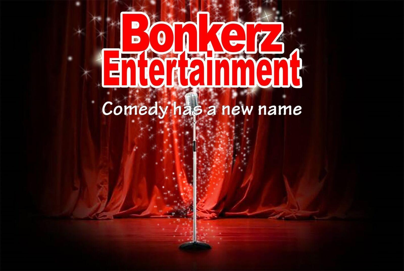 BonkerZ Comedy Clubs Australia 2 for 1 Comedy Shows