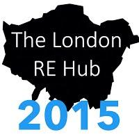 The London RE Hub: Conference 2015