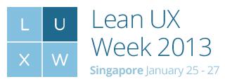Lean UX Week Day 2: Coach Camp
