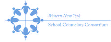 Western New York School Counselors Consortium logo