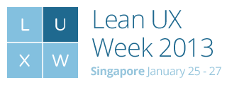 Lean UX Week Day 3: Lean UX Workshop