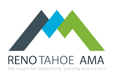 November AMA Luncheon: Kick Off Reno Start Up Week...