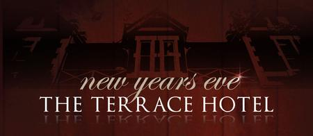 New Year's Eve at The Terrace Hotel