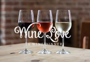 Pali Wine Love Pairing Dinner in FRANKLIN {11.13.14}...