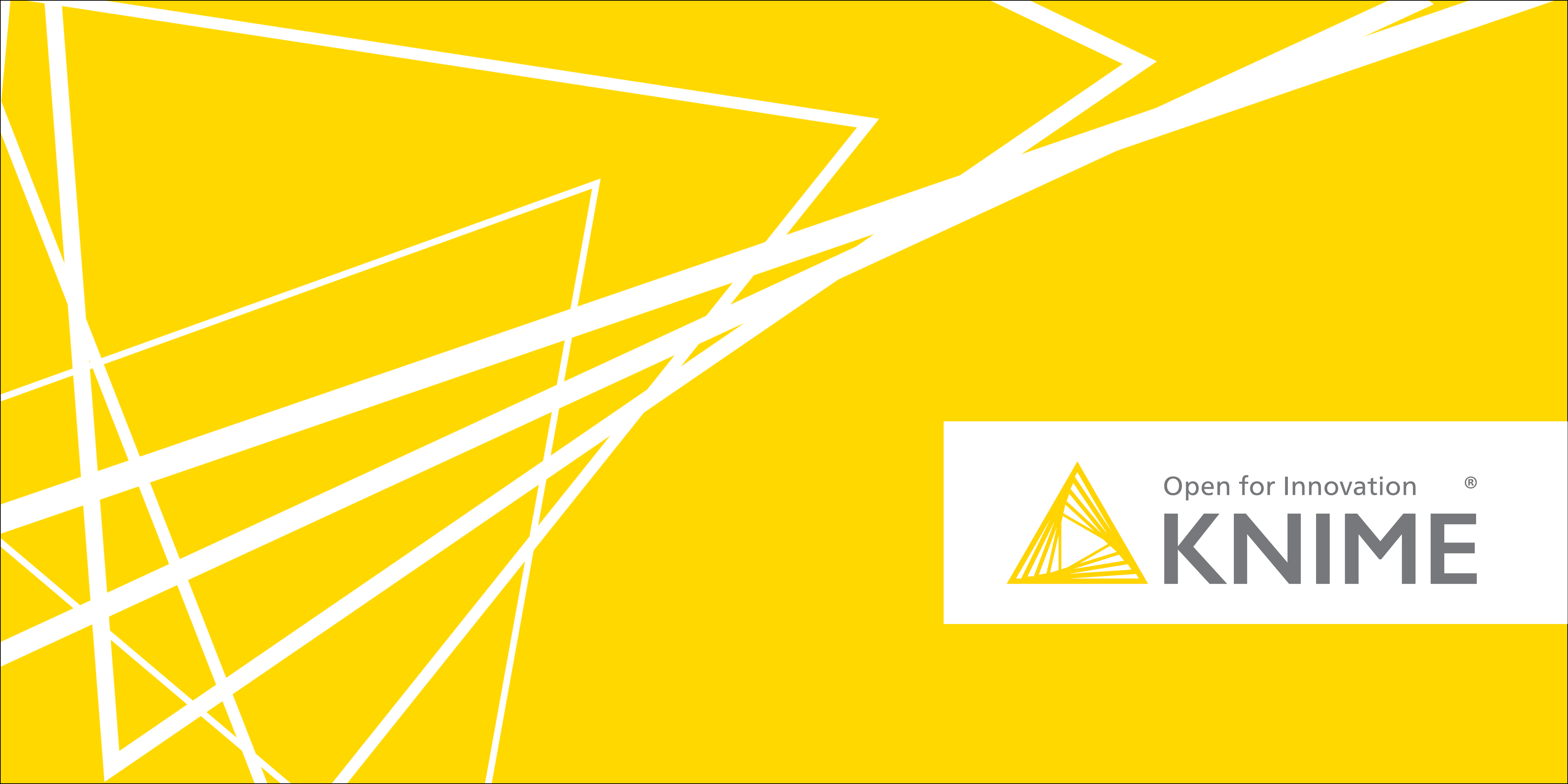 KNIME Courses in Frankfurt - May 2020