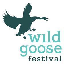 Wild Goose Festival logo