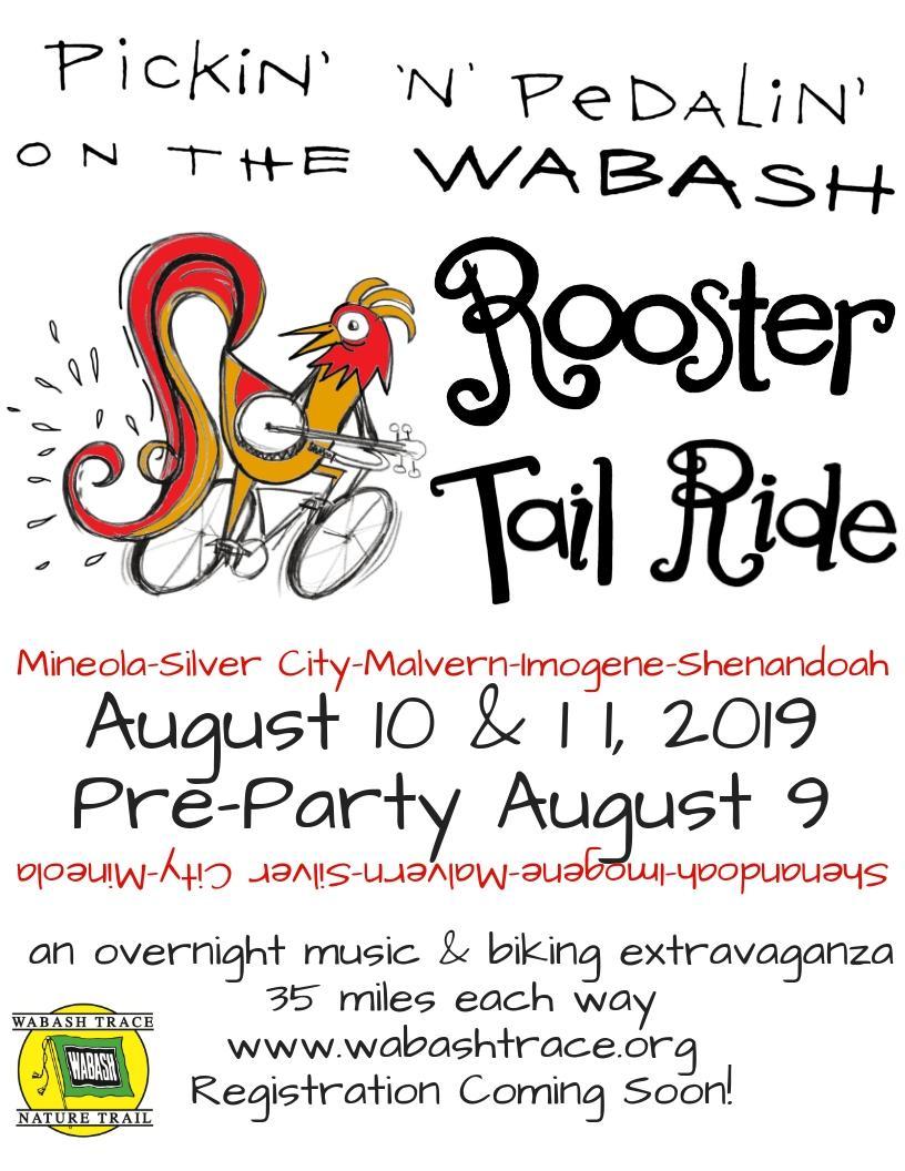 Music Event in Shenandoah