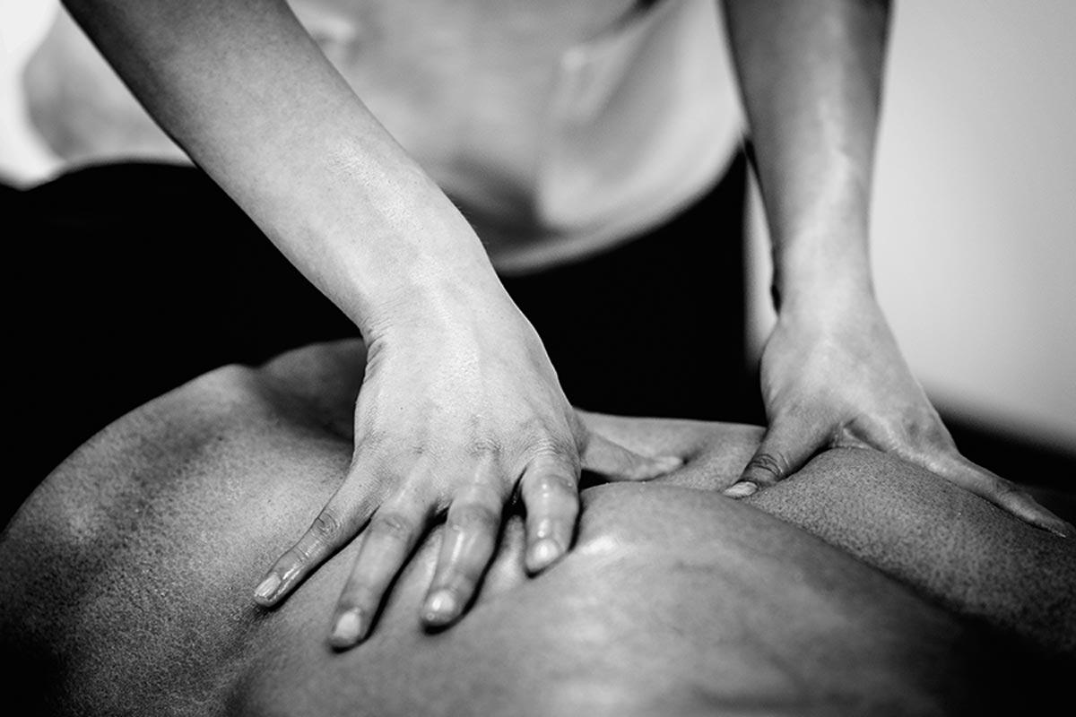 L3 Diploma in Sports Massage Therapy Course Liverpool (Oct 20)