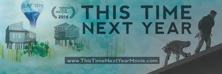 This Time Next Year Screening at CU Boulder