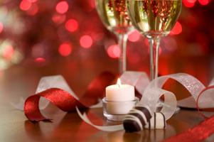 ValenWine's Day - A Weekend-Long Wine & Chocolate...