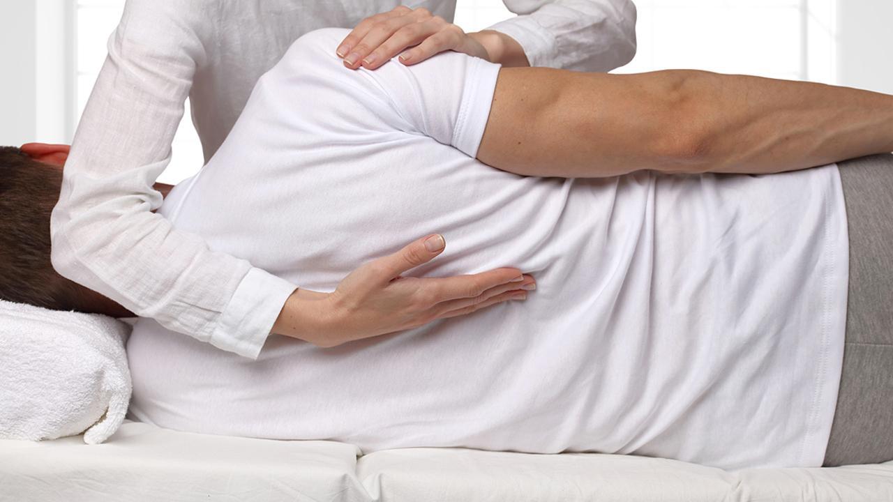 Ostéopathie 5 mars 2020 (local PSME au salon du personnel)