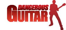 DangerousGuitar.com logo