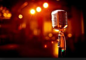 Karaoke with TAP-LA