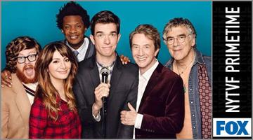 "Mulaney on ""Mulaney"": or How I Learned to Stop..."