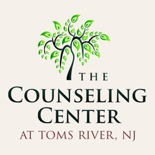 The Counseling Center at Toms River, NJ logo