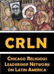 Chicago Religious Leadership Network on Latin America (CRLN) logo