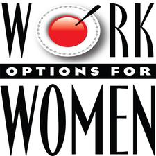 Work Options for Women logo