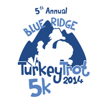 2014 Blue Ridge Turkey Trot