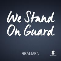 "C3 REALMEN Retreat ""We Stand On Guard"""
