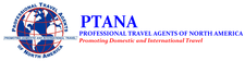 Professional Travel Agents of North America - Central Virginia Area Chapter logo