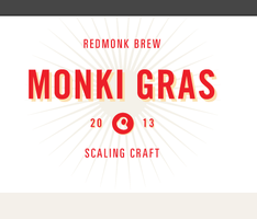 RedMonk Brew: The Monki Gras 2013