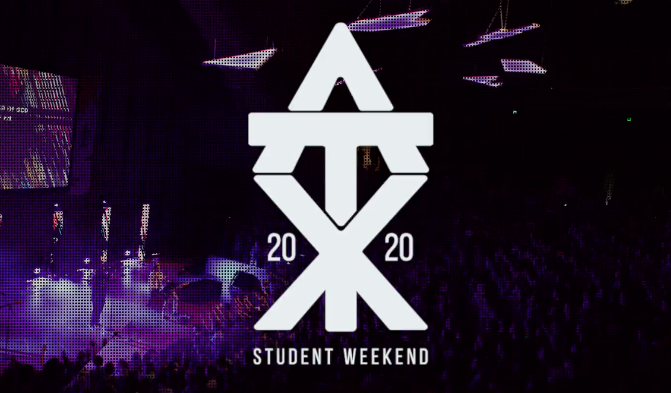 ATX Student Weekend (River in the Hills Church)