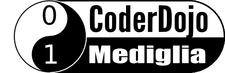 Associazione Culturale Coderdojo Mediglia logo