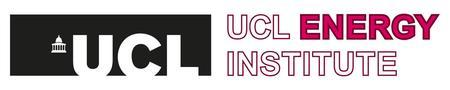 UCL-Energy seminar: 'Influencing design through...