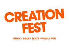 Creation Fest  logo