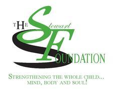 The Stewart Foundation logo