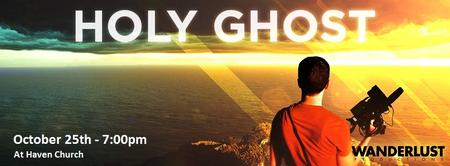 Holy Ghost Film Screening - at Haven Church