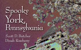 Spooky York Downtown Dark History Tour Part Deux