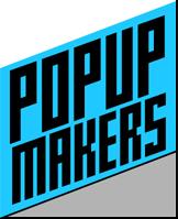 Popup Makers Roma 29 ottobre 2014