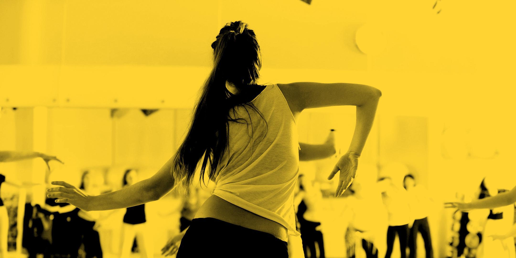 Dance Classes | Term 1 2020