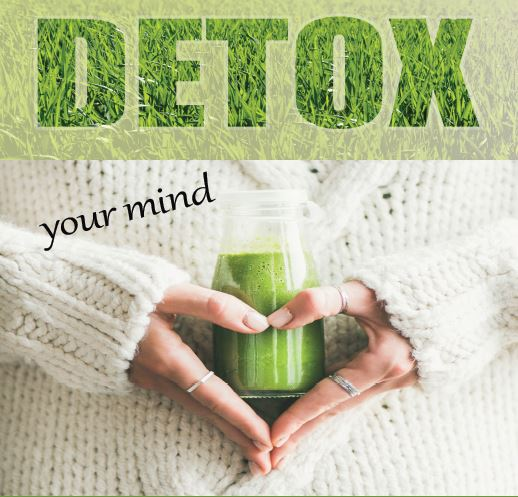 Detox your Mind Guided Meditation