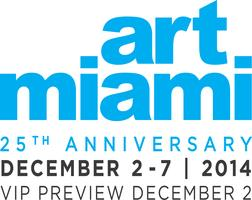 Art Miami 2014 Complimentary Day Pass