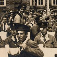 Living With World War One: the Colleges during the...