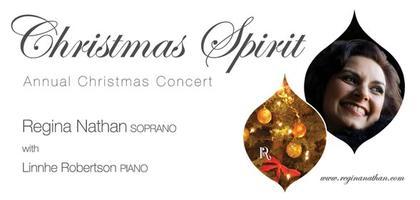 Christmas Spirit : Annual Christmas Concert