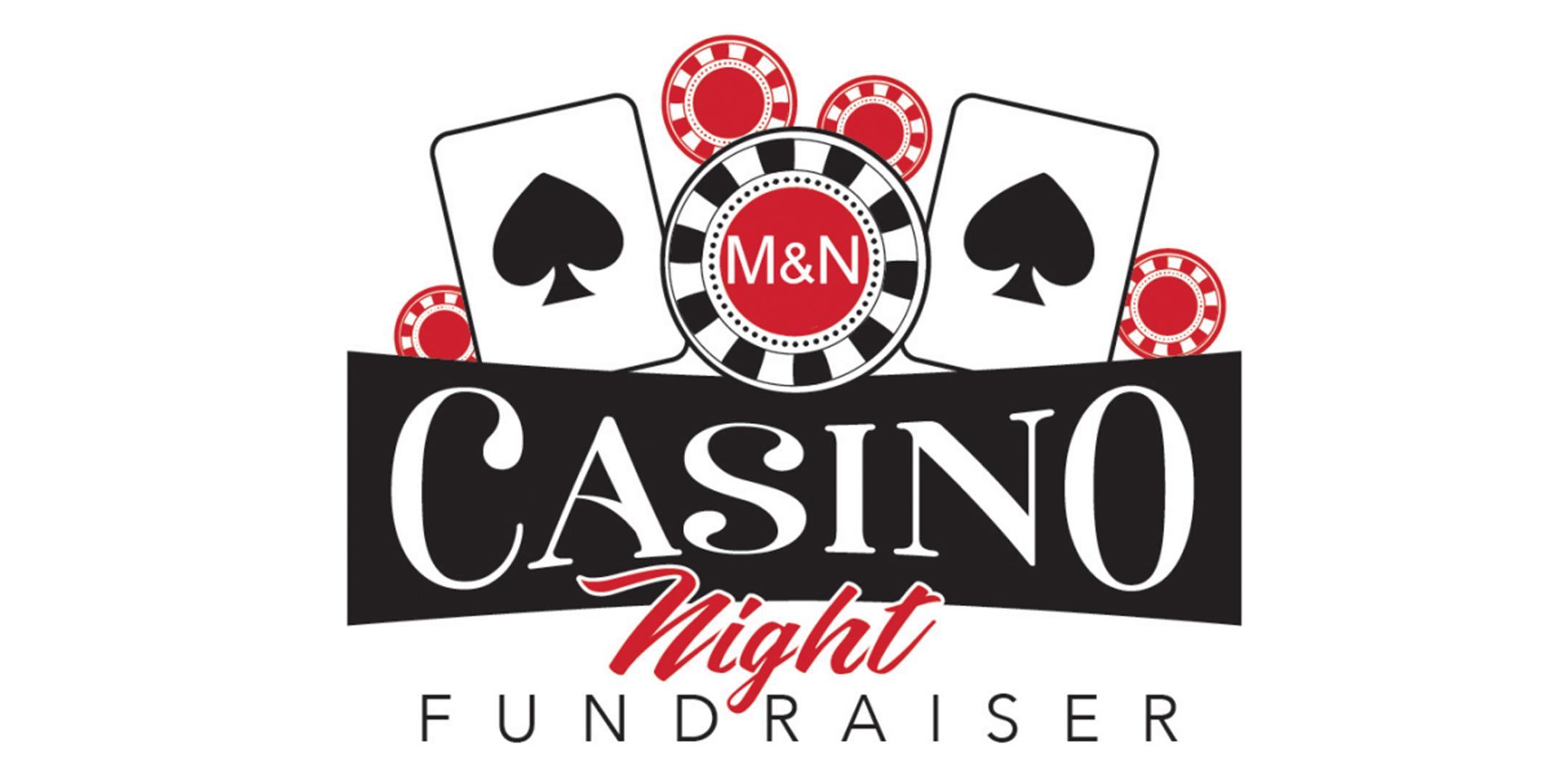 Moms & Neighbors Casino Night 2020