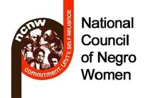 Denver Section of National Council of Negro Women, Inc. logo