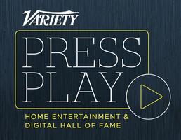 PRESS PLAY: Variety Home Entertainment and Digital...