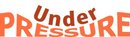 Under Pressure Workshop