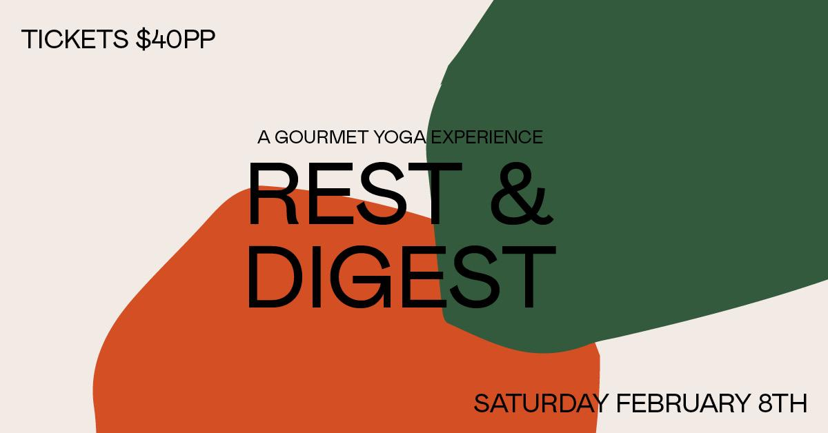 Rest & Digest